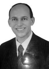 Candidato Pastor João Carlos