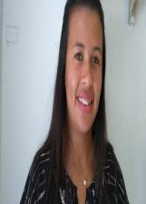 Candidato Tatiane Silva 50475
