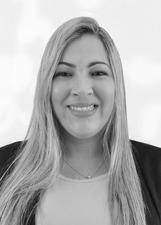 Candidato Sheyla Rocha 1100