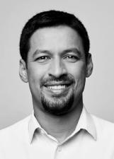 Candidato Rodrigo Cunha 456