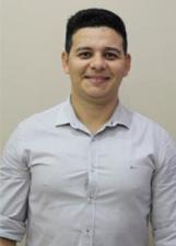 Candidato Alan Rodrigues 54321