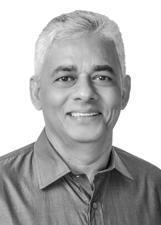 Candidato Aldo Balieiro 11123