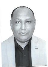 Candidato Dr. Max Baia 18111