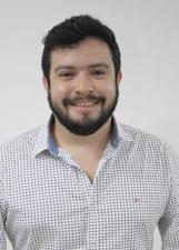 Candidato Dr. Victor Amoras 18001