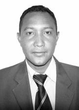 Candidato Edinaldo Monteiro 20010