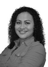 Candidato Ester Silva 20200