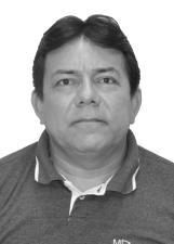 Candidato Evaldo Monteiro 13012