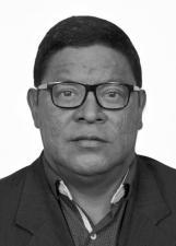 Candidato Pastor Theo Pantoja 22133