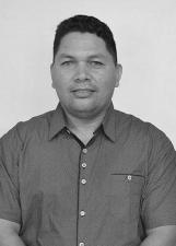 Candidato Reginaldo Faraó 20100