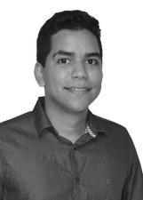 Candidato Toninho Albuquerque 20400