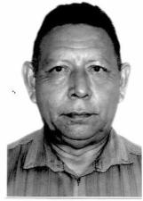Candidato Vigilante Cardoso 10136