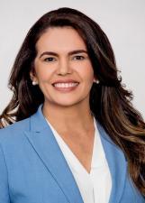 Candidato Alessandra Campelo 15123