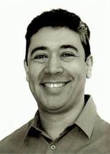 Candidato Delegado Marcelo Dias 23777