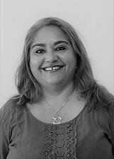 Candidato Francinete Soares 12200