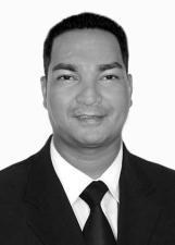Candidato James Bala 55666