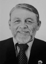 Candidato Jorge Lula Vieira 12012