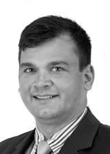Candidato Major Fabio Huss 17000