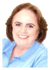 Candidato Prof. Therezinha Ruiz 45222