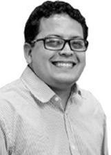 Candidato Professor Rodrigo Froes 31033