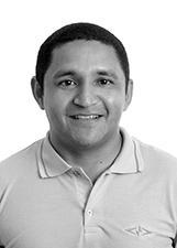 Candidato Soldado Naldo Oliveira 43143