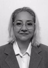 Candidato Alzira Nogueira 5088