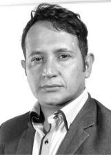 Candidato Jardel do Amazonas 5154