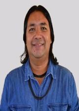 Candidato Marcos Apurinã 2727