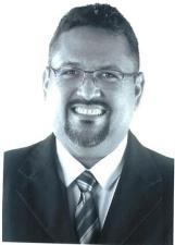 Candidato Professor Isac Santos 4477