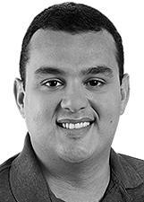 Candidato Alex Lima 40123