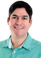 Candidato Claudio Bastos 65123