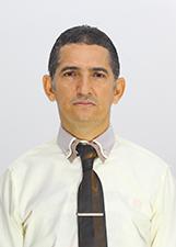 Candidato Cobrador Locutor Israel Lopes 51091
