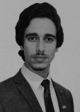 Candidato Dr. Robert Gomes 36017