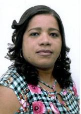 Candidato Edileuza de Miltão 10013