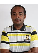 Candidato Edmar O Crente 10166