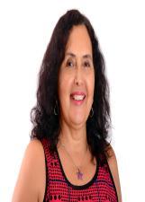 Candidato Gilvânia Viana 13800