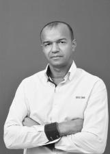 Candidato Jair Santana 17400