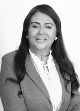 Candidato Marta Helena 45454