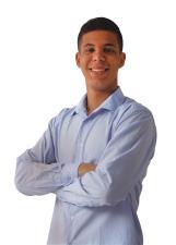 Candidato Matheus Pinheiro 25075