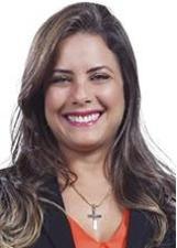 Candidato Mirela Macedo 55888