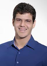 Candidato Rogério Andrade Filho 55444