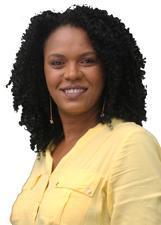 Candidato Tereza Bandeira (Tina) 65511