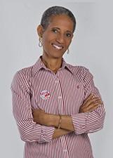 Candidato Terezinha Gomes 13817
