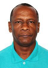 Candidato Vigilante Edvaldo Leandro 50345