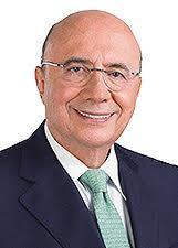 Candidato Henrique Meirelles 15