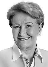 Candidato Ana Amélia 45