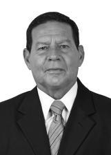 Candidato General Mourão 17