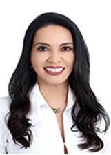 Candidato Aderlania Noronha 77777