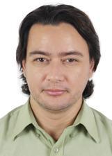 Candidato Bispo Christiam Lobatchevsky 65733