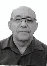 Candidato Carlos Barreto Cagece 36195