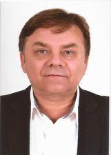 Candidato Evandro Gomes Jr 45666